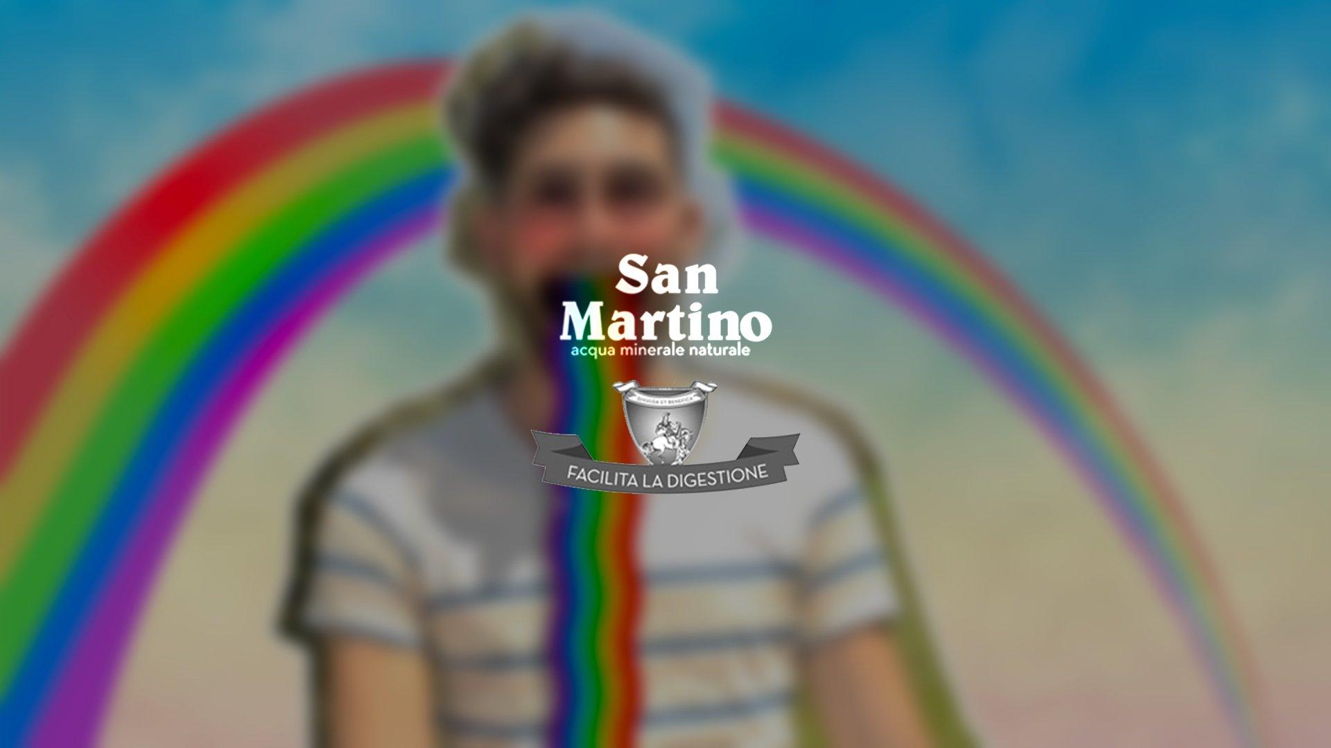 Promo Acqua San Martino